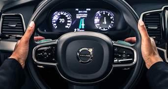 Автомобили Volvo будут определять нетрезвых водителей: как они это будут делать
