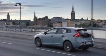 Volvo запускает систему ограничения скорости в своих автомобилях Care Key: что об этом известно