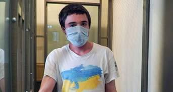 Последнее слово пленника Кремля Павла Гриба на судебных дебатах: ФСБ – бандиты и убийцы
