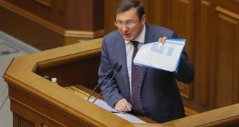 Портить отношения с США – бессмысленно, – эксперт о скандальном заявлении Луценко
