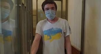 Приговор политзаключенному Грибу: появилась реакция МИД Украины