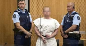 Теракт в Новой Зеландии: какой срок получит виновный