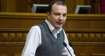 Они давно должны были сесть в тюрьму за госизмену, – Соболев о визите Бойко и Медведчука в РФ