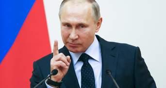 Яковина розповів, за яких умов Путін може стати довічним президентом