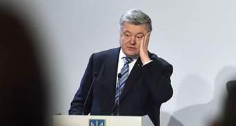 Договаривались об объединении против Украины, – Порошенко о визите Бойко-Медведука в Москву