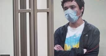Павлу Грибу нужна срочная операция, иначе будет смерть, – отец политзаключенного