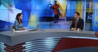 Гриценко бачить прем'єр-міністром Садового: коментар політолога