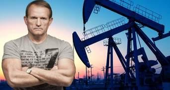 Почему Медведчук передает свой нефтебизнес Беларуси: ответ Лещенко