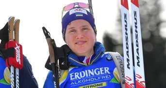 Доротея Вірер виграла Великий кришталевий глобус, найкраща з українок – Анастасія Меркушина