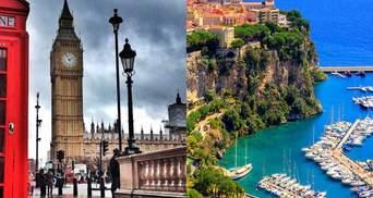 ЕС взялся за олигархов России и Украины, которые отмывают деньги в Монако и Лондоне: детали
