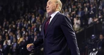 Как изменит отставка Назарбаева взаимоотношения Казахстана с Кремлем