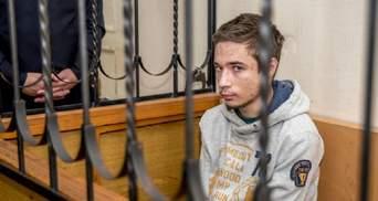Отец Гриба рассказал, при каких условиях возможен обмен пленными