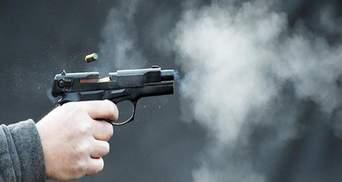 Кто из кандидатов поддерживает легализацию оружия в Украине