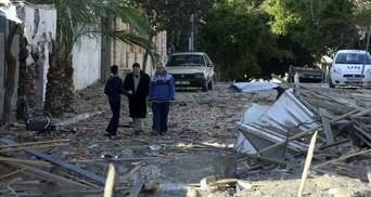 Война в Израиле: перемирие не продлилось и суток, в сторону Тель-Авива вновь полетели ракеты