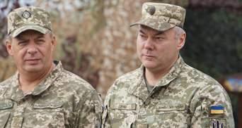 Наєв: Російські військові та тролі добре розуміють мову української зброї