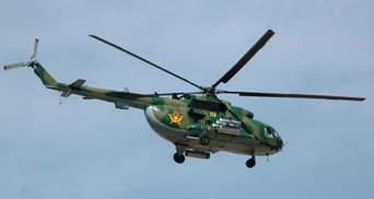 У Казахстані розбився військовий вертоліт: багато загиблих