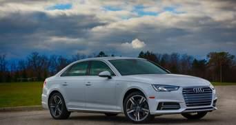 Audi представить компактний електрокар для конкуренції з Tesla Model 3