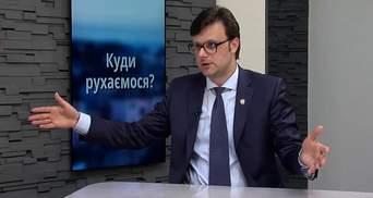 Гройсмана и СБУ призвали сохранить санкции против российского бизнеса, – глава комитета ВР