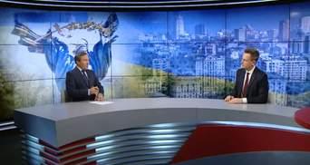 За корупцію розплачуються громадяни України, – Наливайченко