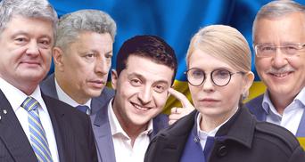 Кто кого поддержит во втором туре выборов: мнение политолога