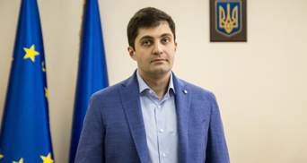 Сакварелидзе прокомментировал свое возможное назначение на должность генпрокурора