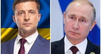 Хто може вести переговори з Путіним після перемоги Зеленського: Тука назвав ім'я