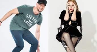 """Тина Кароль и"""" Бумбокс """" заявили о премьере совместной песни"""