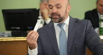 """Адвокатку родини Гандзюк позбавили права голосу: про """"дивні речі"""" навколо суду над Мангером"""