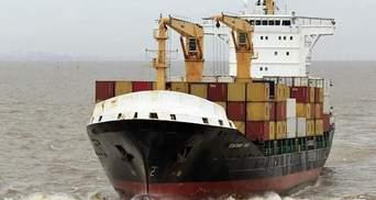 Нигерийские пираты напали на судно с украинцами