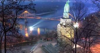 Навів мости: нащо Кличко нівечить Володимирську гірку?