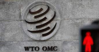 Україна втретє програла Росії у СОТ: цього разу ключову суперечку щодо транзиту