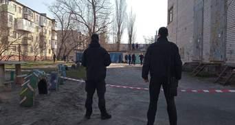Чоловік скоїв моторошне самогубство  у центрі Сєвєродонецька на Донбасі