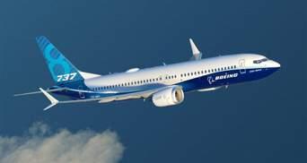 Boeing сокращает производство самолетов 737 Max 8