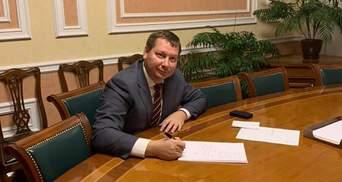 Справа Гандзюк: очільник Херсонської ОДА Гордєєв подав у відставку