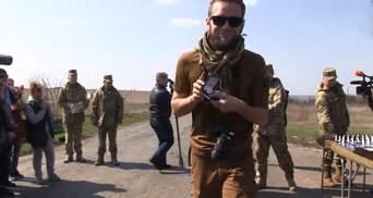 Команду 24 каналу нагородили за об'єктивне висвітлення подій на Сході: відео