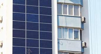 Экологично, дешево и подальше от российского газа: украинцы начали активно энергоэкономить