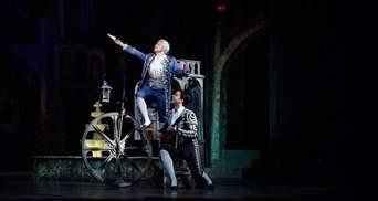 Найочікуваніша прем'єра весни: Національна опера перенесе глядачів в інший вимір