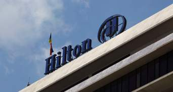 Отель Hilton вырастет посреди парка во Львове: что известно