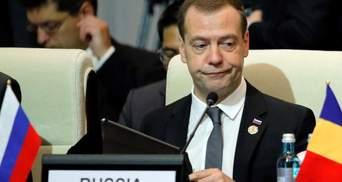 """Убытки от """"аннексии Крыма Украиной"""": в России всерьез взялись за подсчеты"""
