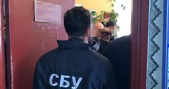 Окупанти отримували українські паспорти: СБУ викрила шокуючу схему