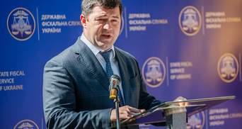 Насіров подав до суду на Кабінет міністрів