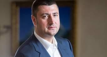 Олег Бахматюк заявляет, что борется за банк ради справедливости