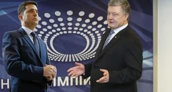 """Коли завершаться перемовини щодо дебатів на НСК """"Олімпійський"""" у Києві"""