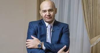 Соратника президента Кононенка викликали на допит до НАБУ у справі про оборудки в енергетиці