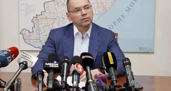Порошенко подтвердил, что Максим Степанов был уволен из-за честных выборов
