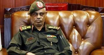 У Судані вдруге за три дні змінилась влада