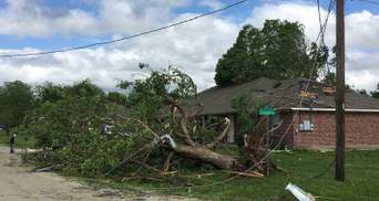 Руйнівний торнадо пронісся Техасом: двоє дітей загинули – фото та відео з місця події