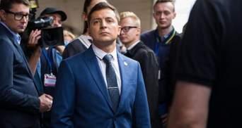 Крим – це Україна: у Зеленського відповіли Джемілєву про статус півострова