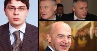 Интерпол передал Крючкова НАБУ: почему перед вторым туром выборов и при чем здесь Порошенко