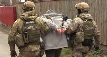 Поліція розкрила вбивство ювеліра Кисельова: серед затриманих – правоохоронці